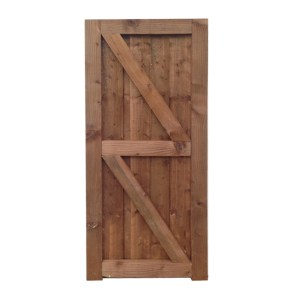 Frame Ledge Back Featheredge