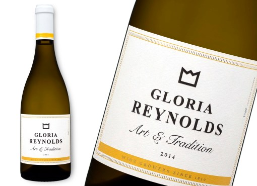 Gloria Reynolds Blanco