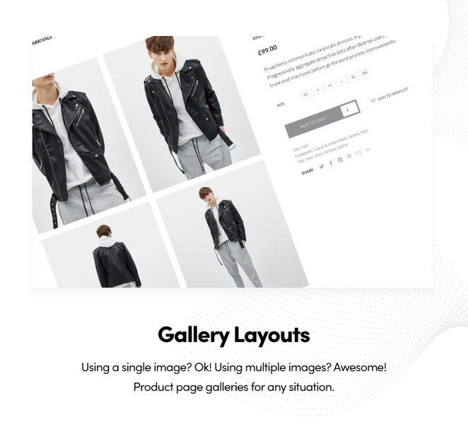 Rey - Fashion & Clothing, Furniture - 14