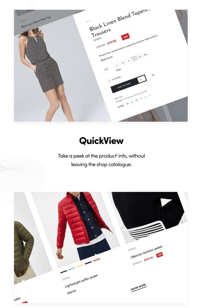Rey - Fashion & Clothing, Furniture - 15