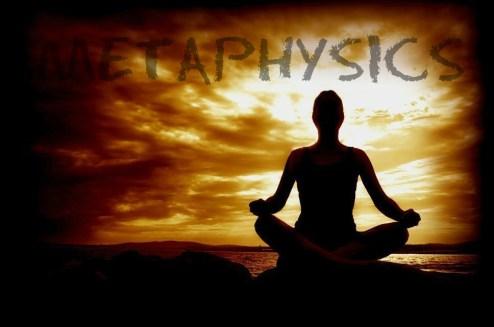 Metaphysics 2013