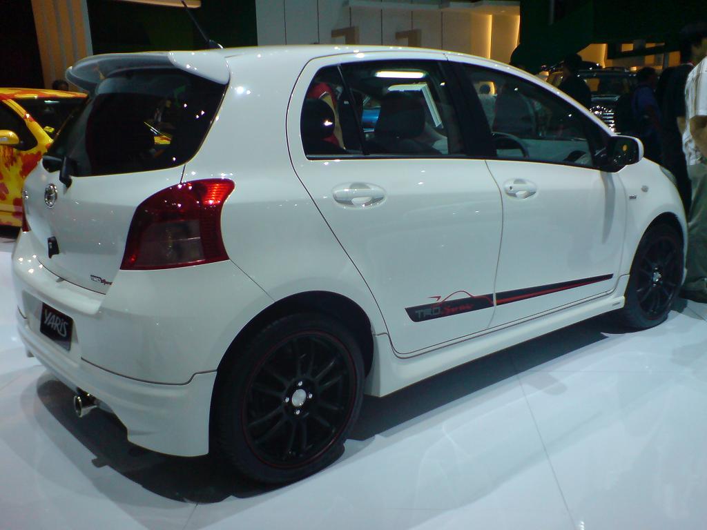 toyota yaris trd konsumsi bbm all new kijang innova 11 auto 2000 cabang cibinong 1024 768 in