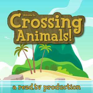 Crossing Animals