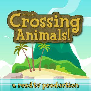 Crossing Animals