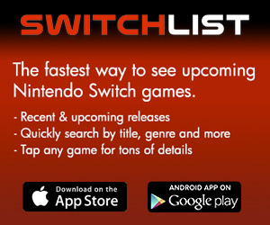 Switch List