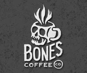 Bones Coffee Co.