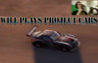 Will Plays Project Cars – GT3 Career Start – 1 / 2