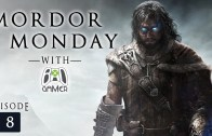Mordor Monday 08: Shadow of Mordor Gameplay With Bad Gamer