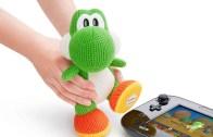 Nintendo Pulse #227 – Mega Yarn Yoshi
