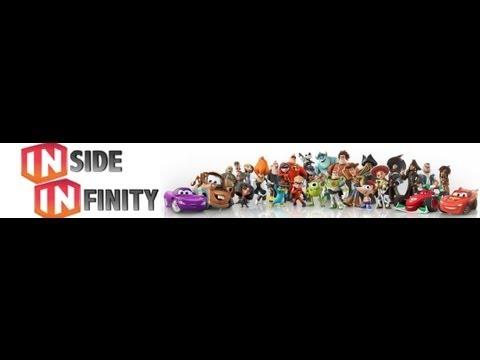 Inside Infinity 01 – July 21st, 2013