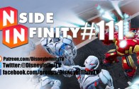 *UNAIRED* Inside Infinity 100th Episode JV Interview