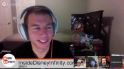 """Inside Infinity 19 """"Thanksgiving Holiday Special"""" – November 25th, 2013"""