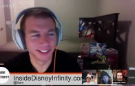 "Inside Infinity 19 ""Thanksgiving Holiday Special"" – November 25th, 2013"