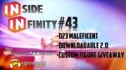 Inside Infinity 43 – Disney Infinity 2.0 Marvel Super Heroes Downloadable