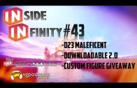 Inside Infinity 43 – Disney Infinity 2.0 Marvel Super Heroes Downloadable