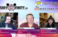 Inside Infinity 49 – Disney Infinity 2.0 Toy Box and Interiors