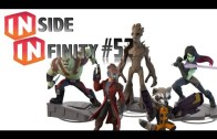Inside Infinity 52 – All the news from SDCC 2014