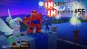 Inside Infinity 56 – Star Wars and Baymax