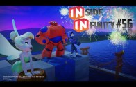 Inside Infinity 56 – Star Wars and Baymax
