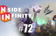 Inside Infinity 72 – First of the Villians