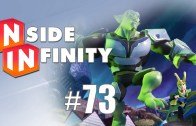 Inside Infinity 73 – Disney Infinity 2.0 Outsells the Competition