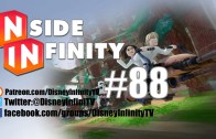 Inside Infinity 88 – Toy Box TV Live and more Game Informer