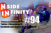 Inside Infinity 94 – The E3 Wrap Up