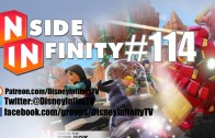 Inside Infinity 114 – DisneyInfinityCodes.com and Light FX