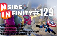 Inside Infinity 129 – The Art Of Brevity