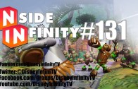 Inside Infinity 131 – A New Marvel Announcement Incoming?