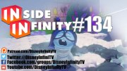 Inside Infinity 134 – The Sad News