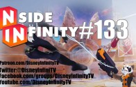 Inside Infinity 133 – Jason's back with his hat