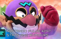 Nintendo Pulse #247 – Stats and Rumours