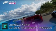 DeREZD #049 – E3 2016 Microsoft Presser Thoughts