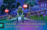 Inside Dimensions #020 – Wave 5 and the Future