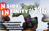 Inside Infinity 136 – Lloyd and Lem Discuss what could have been