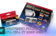 Nintendo Pulse #255 – I Shall Call It Mini NES
