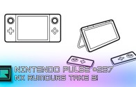 Nintendo Pulse #257 – NX Rumours Take 2!