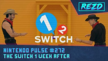 Nintendo Pulse #272 – The Switch 1 Week After