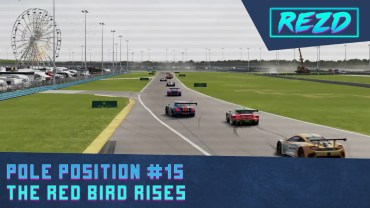 Pole Position 15 – The Red Bird Rises