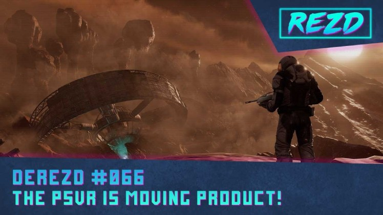 DeREZD #066 – Moving Product