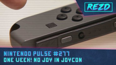 Nintendo Pulse #277 – One Week!