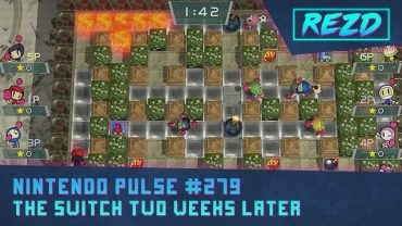 Nintendo Pulse #279 – The Switch 2 Weeks In