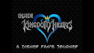 Inside Kingdom Hearts Chapter 01 – A Disney Fans Journey