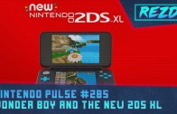 Nintendo Pulse #285 – Wonder Boy and the New 2DS XL
