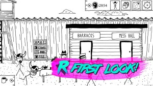 West of Loathing - First Look - Nintendo Switch