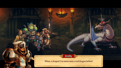 SteamWorld_Quest_Screenshot_4