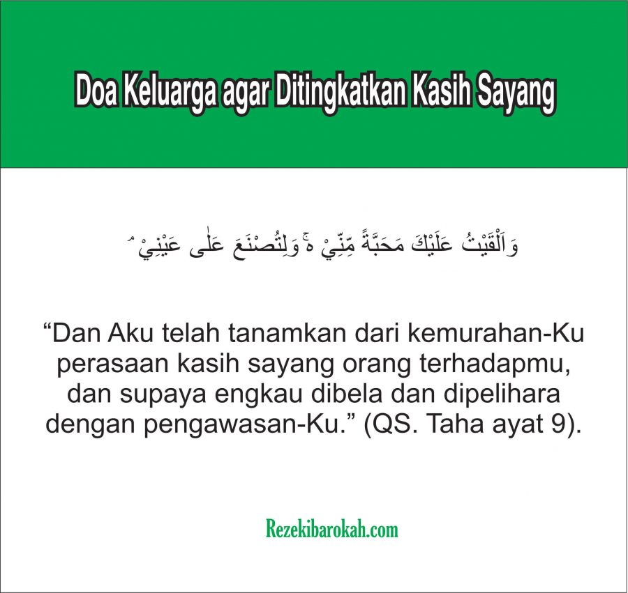 doa untuk suami pemarah