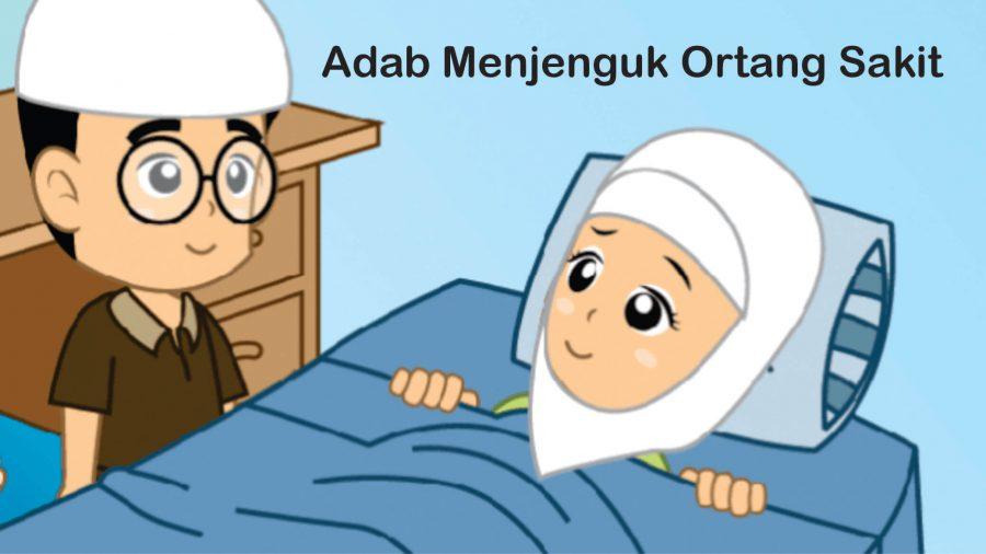 doa untuk orang sakit parah