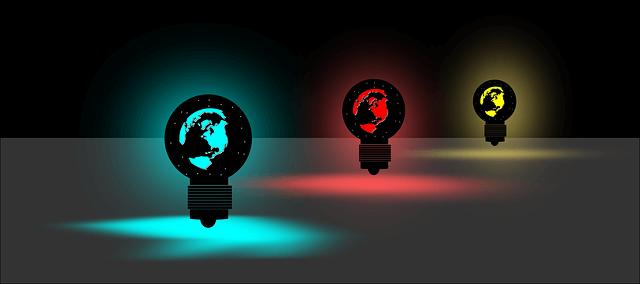 Lampu LED adalah